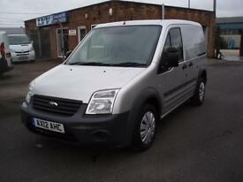 Ford Transit Connect Van 1.8TDCi **SOLD**