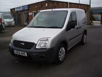 Ford Transit Connect Van 1.8TDCi ( 75PS ) DPF T220 SWB