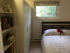 Clean Bright Home For Rent Near East Mall and Bloor