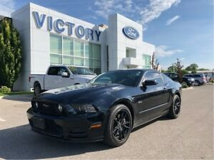2014 Ford Mustang GT 5.0 V8, Recaro Leather Seats, Bluetooth