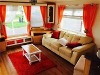 CHEAP STATIC HOLIDAY HOME FOR SALE !! ONLY £16,995 !!! FINANCE AVAILABLE !!,SEA VIEWS , NORTH WEST !