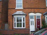 **THREE BEDROOMS HOUSE**WOODFIELD CRESCENT*BALSALL HEATH**DSS ACCEPTED**EXCELLENT LOCATION**VIEW NOW