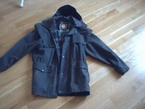 MANTEAU RARE STYLE WESTERN COUNTRY West Island Greater Montréal image 1
