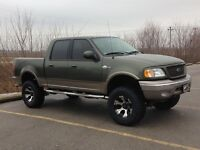 Looking for 1999-2003 f150