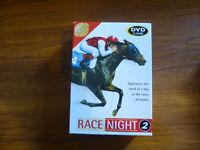 RACE NIGHT 2 DVD