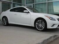 2014 Infiniti Q60 Only 14000kms!