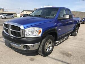 2008 Dodge Ram 1500 4X4 5.7 L GAR 1 AN FINANCEMENT DISPONIBLE