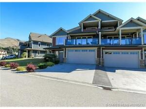 An executive style home located in quiet gated community