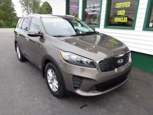2019 Kia Sorento LX AWD for only $219 bi-weekly all in!