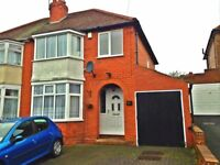 3 bedroom house in A very well presented large 3 bedroom house on Sledmore Road in Dudley