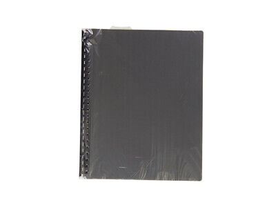 National Clearbook Refillable A4