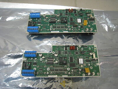 2 Asyst Technologies 9701-1059-02A PCB, Fab 3000-1209-03, 324531