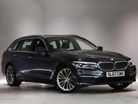 2017 BMW 5 SERIES DIESEL TOURING