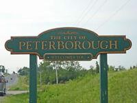 Seeking Ride: Ottawa to Peterborough - Friday, October 9