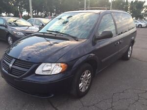 2007 Dodge Grand Caravan SE 7 PASS SOLD AS IS