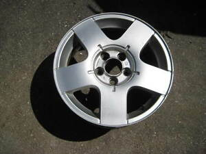 15 INCH, 5X100 COROLLA, VOLKSWAGEN ALLOY RIMS FOR SALE