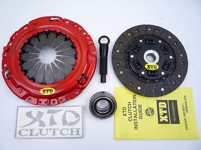 STAGE 2 CARBON CLUTCH KIT ECLIPSE TALON LASER GST GSX