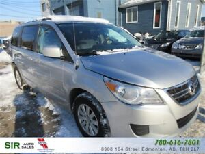 VAN!! GREAT FOR KIDS*** VW ROUTAN TRENDLINE..7 SEATER!!!