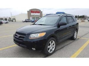 2007 Hyundai Santa Fe | No Accidents | Certified and E-tested