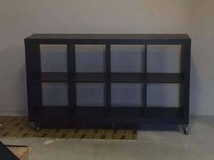 Display unit / bookshelf