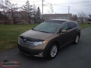 2012 Toyota Venza For Sale Convenience Deal!