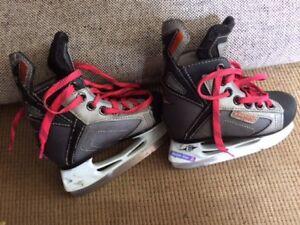 Hockey Skates - Y8 & Y9