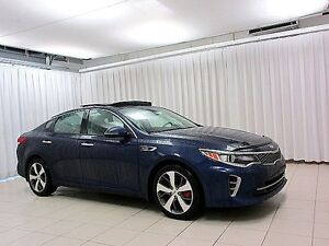 2016 Kia Optima NEW INVENTORY! T-GDI TURBO SEDAN