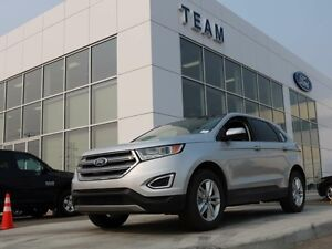 2017 Ford Edge SEL 201a pkg, REMOTE start, Heated steering wheel