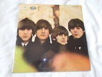 Vinyl LP Beatles For Sale – The Beatles Parlophone PMC 1240 Mono 1964