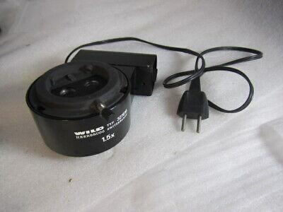 Wild Heerbrugg Microscope Coaxial Illuminator Type 327616 For M Series No M5