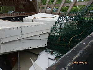 Free Scrap Removal of any kind Cornwall Ontario image 1