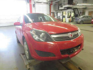 Saturn Astra 2009 - Parting out