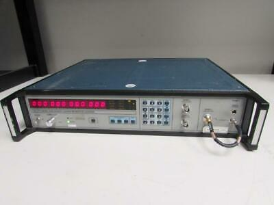 Eip 578b Source Locking Microwave Frequency Counter Option 6