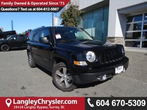 2017 Jeep Patriot Sport/North *NEVER OWNED* CLEARING OUT  THE...