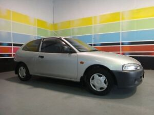 2002 Mitsubishi Mirage CE 4 Speed Automatic Hatchback Wangara Wanneroo Area Preview