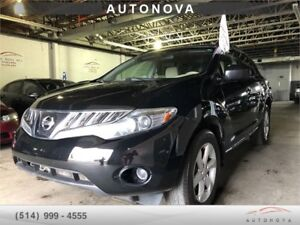 ***2009 NISSAN MURANO S***AWD/TRES PROPRE/514-812-9994.