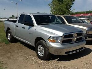 2009 DODGE RAM CREW 4X4 223KMS $7995 MIDCITY WHOLESALE