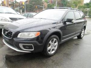 2008 Volvo XC70 MINT Condition in and out/ Ltd. Warranty Incl.
