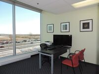 Tired of being isolated in an office? Visit REGUS*** Dix30!!!