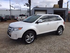 2011 FORD EDGE LIMITED AWD FULLY LOADED $0 DOWN 3MONTHS NO PAY