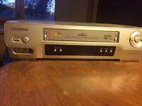 Samsung VHS Player