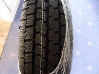 Continental Vanco4Season Tyres 205/75r/16c