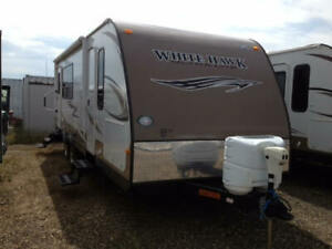 Jayco White Hawk | Buy Travel Trailers & Campers Locally in