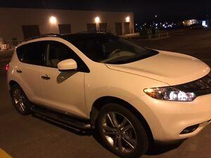 2011 Nissan Murano LE SUV, Crossover Edmonton Edmonton Area image 2