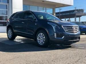 2019 Cadillac XT5 V6 AWD *Lease for $499 per month*