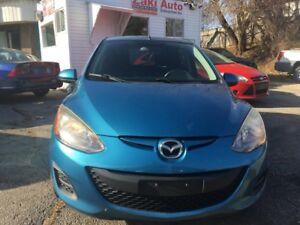 2011 Mazda MAZDA2 GX Safety Included Price