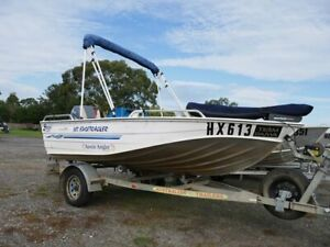 2006 Stessl 385 EDGETRACKER Braeside Kingston Area Preview