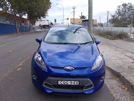 2013 Ford Fiesta WT ZETEC Only44196kms New car condition Wollongong Wollongong Area Preview