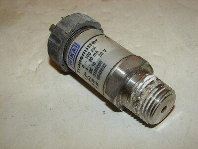 Wika 8643652 Transmitter Xlnt