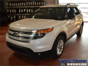 2015 Ford Explorer XLT $218 Bi-Weekly OAC